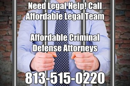 Affordable Tampa DUI Attorney